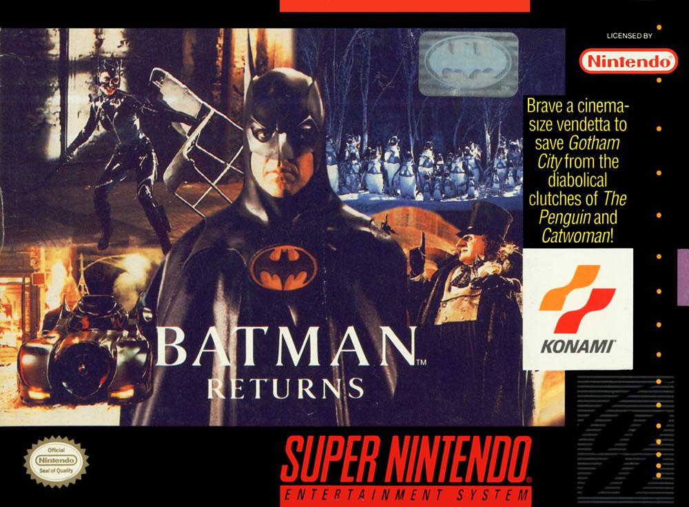 Box Art Disparity: Super Nintendo/Famicom and European Borders